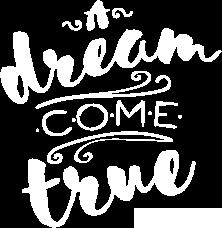 A Dream Come True - Depoimentos