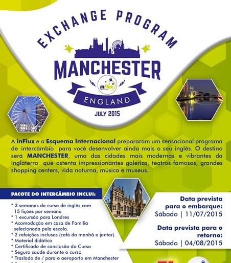 Cartaz_intercambio_Manchester