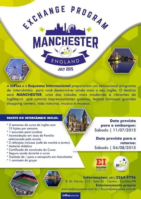 Cartaz_intercambio_Manchester