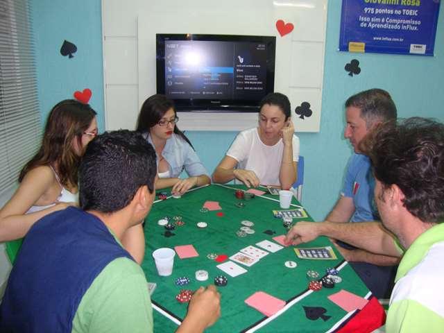 Estacao poker londrina