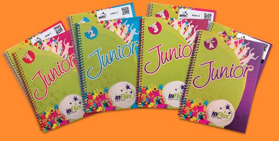 livros de inglês para adolescentes junior teens