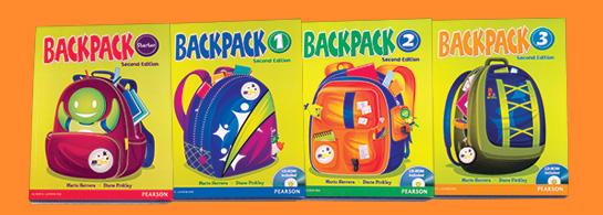 livro de inglês para crianças do kids course