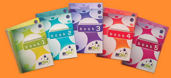 livros de inglês do curso regular