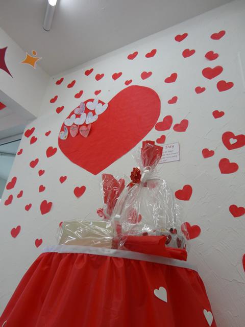 Decoraç u00e3o do Dia das M u00e3es na inFlux Recife inFlux -> Decoração De Festa Para O Dia Das Mães Na Escola